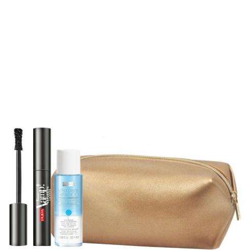 Kit Mascara Vamp! Explosive & Struccante Bifasico Confezione