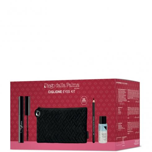 Mascara Ciglione Eyes Kit
