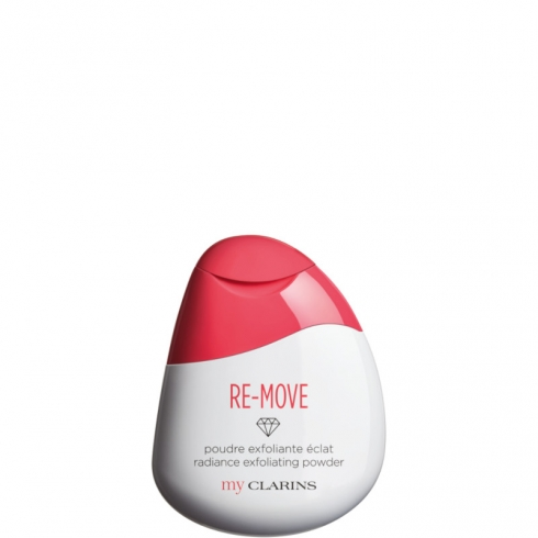 My Clarins - RE-MOVE Polvere Esfoliante Illuminante