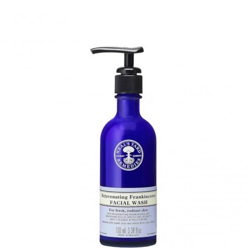Frankincense Facial wash