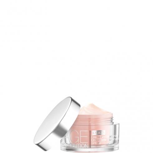 Age Revolution - Crema Antimacchia Uniformante Illuminante SPF 20 Viso e Collo