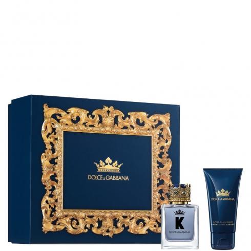 K by Dolce&Gabbana Confezione