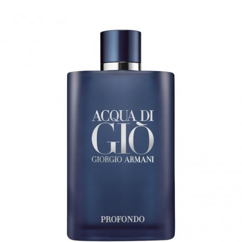 Acqua Di Gio' Pour Homme Profondo