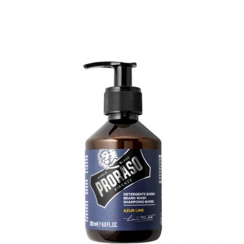 Azur Lime - Detergente Barba