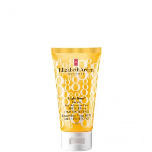 Eight Hour Cream Sun Defense for Face SPF 50 PA+++