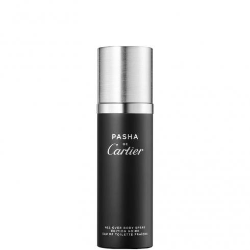 Cartier Pasha De Cartier