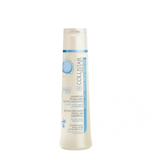 Shampoo Micellare Extra-Delicato