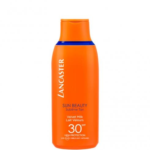 Sun Beauty - Velvet Milk SPF 30 Body