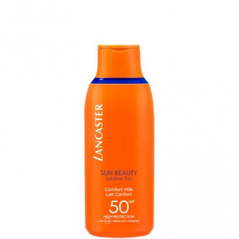 Sun Beauty - Comfort Milk SPF 50 Body