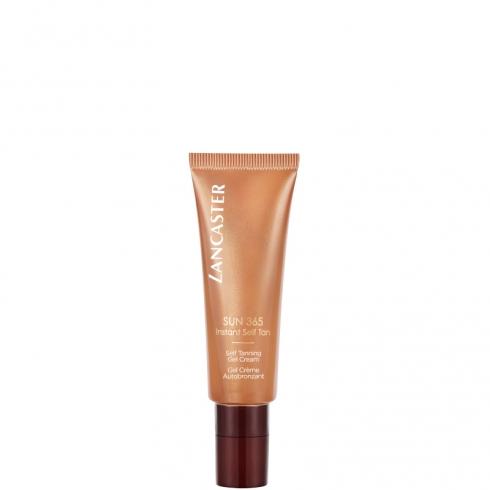 Sun 365 Instant Self Tan - Gel Cream Face