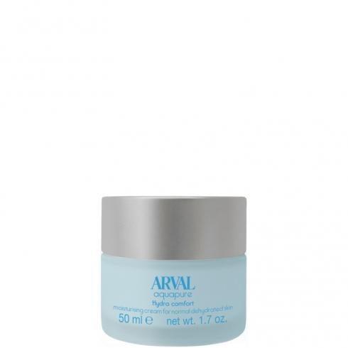 Aquapure - Hydra Comfort – Crema Idratante per pelli Normali disidratate