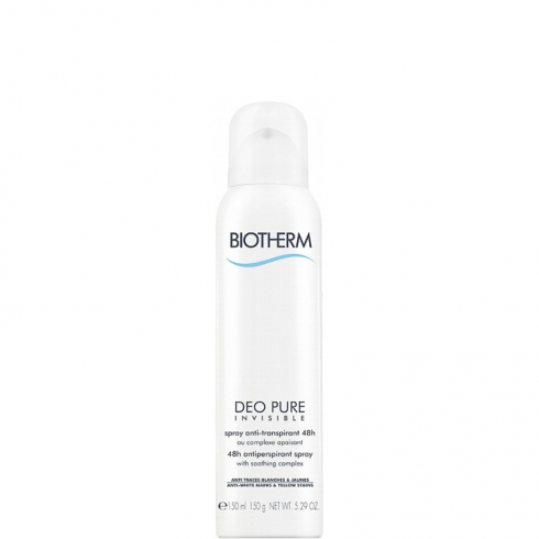 Deo pure Invisible