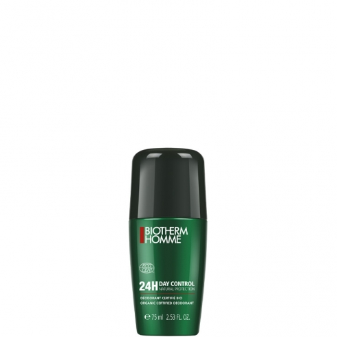 Day Control Deo Ecocert 24 H - Uomo