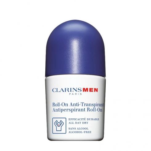 Roll On Anti Perspirant  ClarisMen  Deodorante Roll-On ClarinsMen