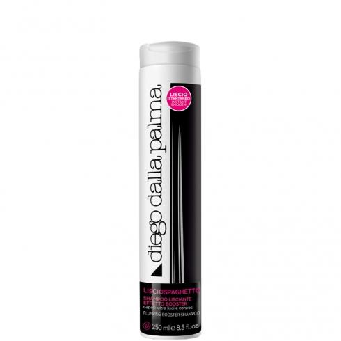 Haircare Shampoo Lisciante Rimpolpante - Lisciospaghetto