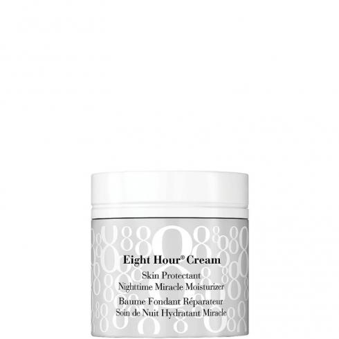 Eight Hour Cream Night Time Miracle Moisturizer Cream