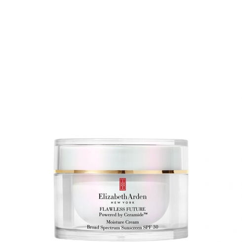 Flawless Future Powered By Ceramide Moisture Cream SPF 30 PA++
