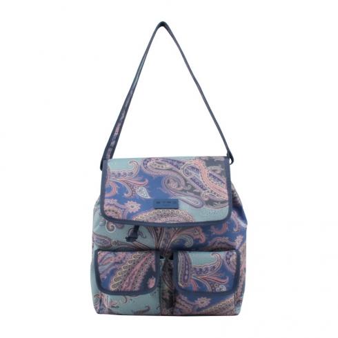 Borsa Shopping Bag Zainetto