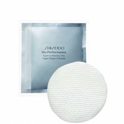 Bio-Performance Super Exfoliating Discs - Dischetti Esfolianti