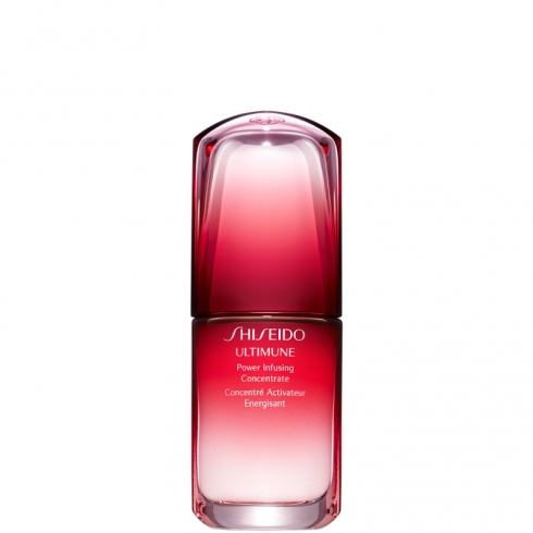Ultimune Power Infusing Concentrate - Siero Viso Effetto Globale