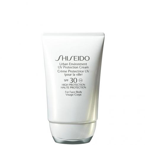 Urban Environment UV Protection Cream Face-Body SPF 30 - Protezione Solare Viso-Corpo