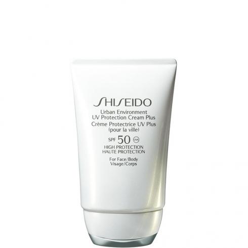 Urban Environment UV Protection Cream Face-Body SPF 50 - Protezione Solare Viso-Corpo
