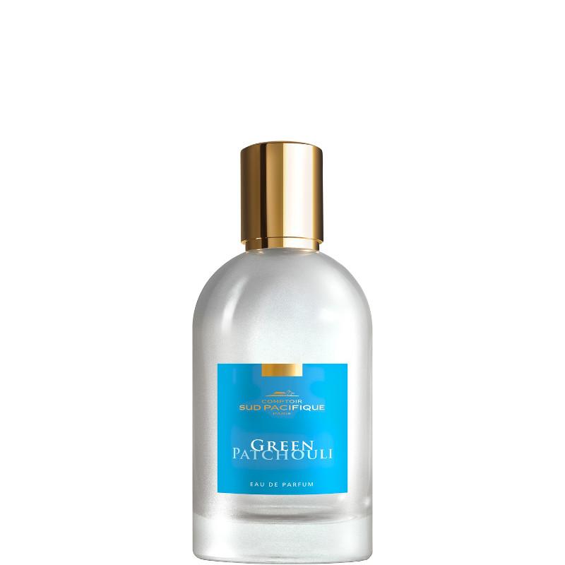 Comptoir sud pacifique green patchouli eau de parfum cod - Parfum boutique comptoir des cotonniers ...