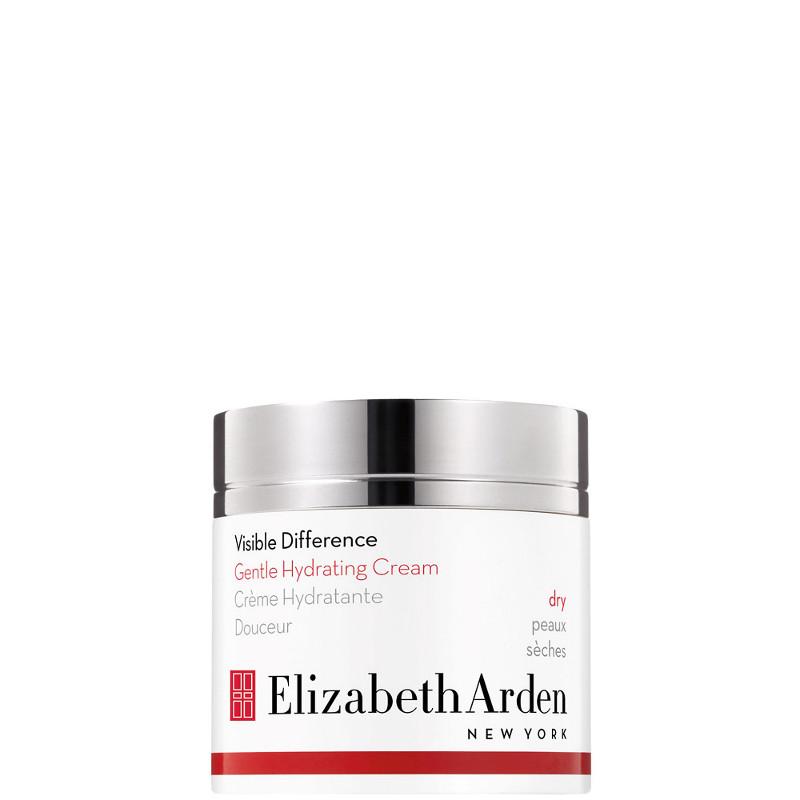 07dce6a31d0 Elizabeth Arden Visible Difference Gentle Hydrating Cream - Crema idratante  24H per pelli secche Crema Viso pelli Secche cod. 19281