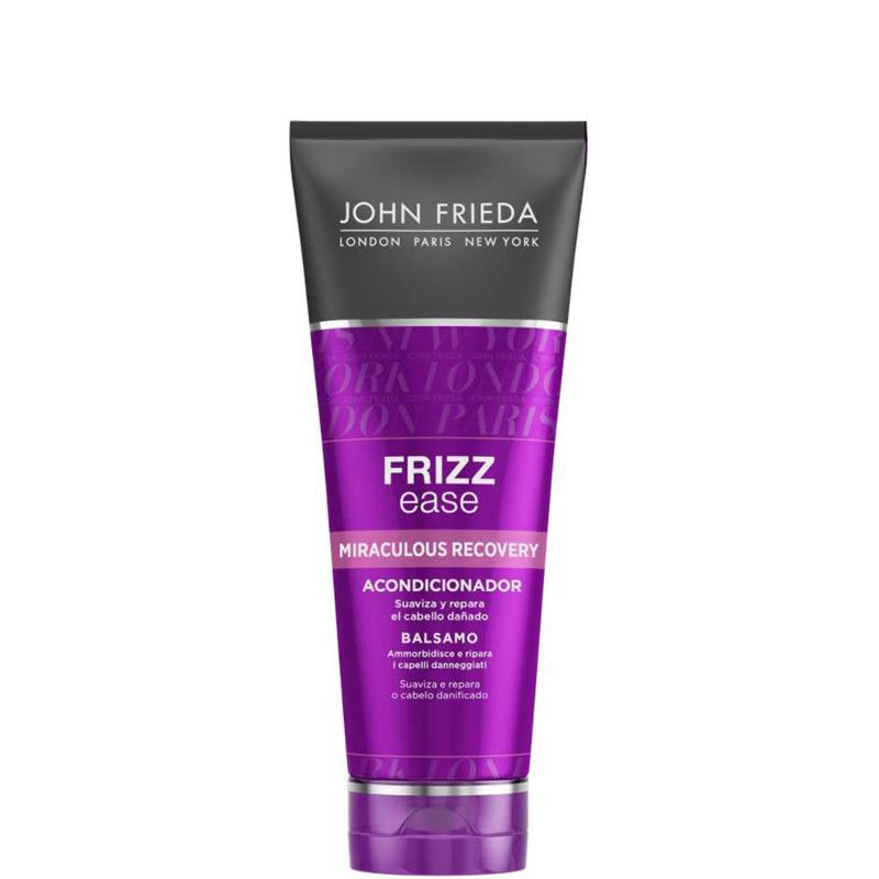 John Frieda Frizz Ease Miraculous Recovery Balsamo Trattamento Amino Ristrutturante 250 ML