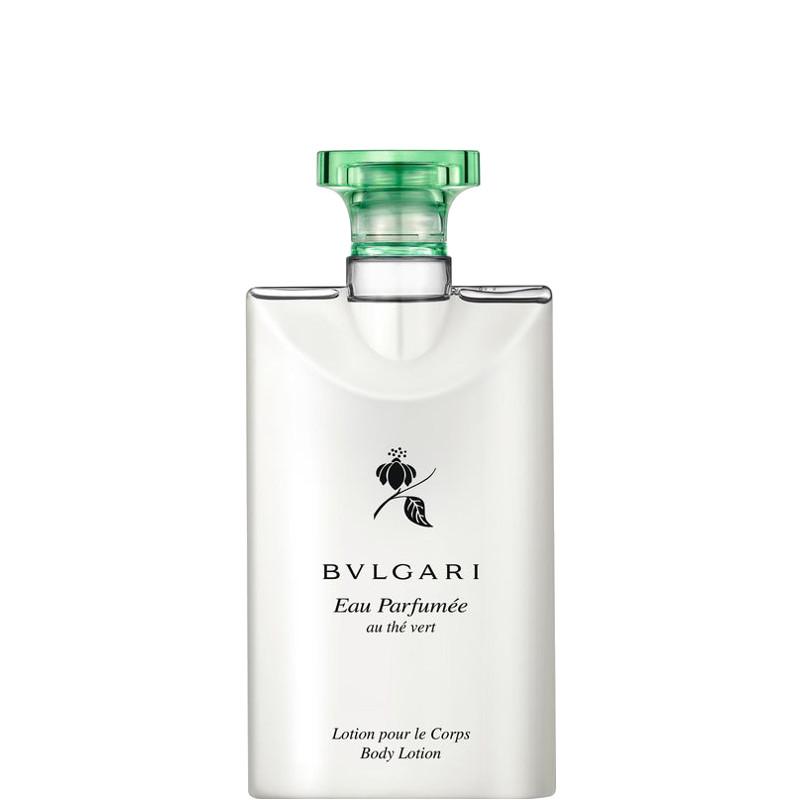 Bulgari eau parfumee au the vert latte vellutato per il corpo 200 ML