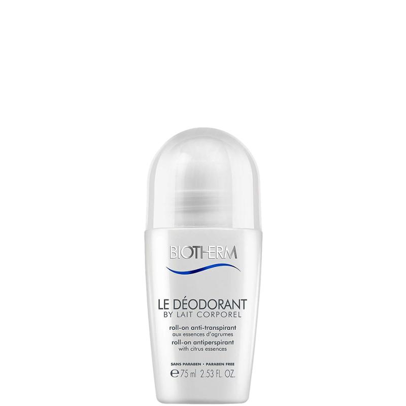 Biotherm Le Déodorant by Lait Corporel 75 ML