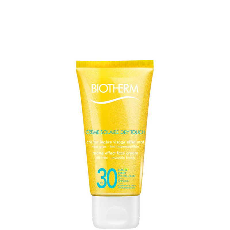 Biotherm Crema Solare Dry Touch Spf 30  50 ML