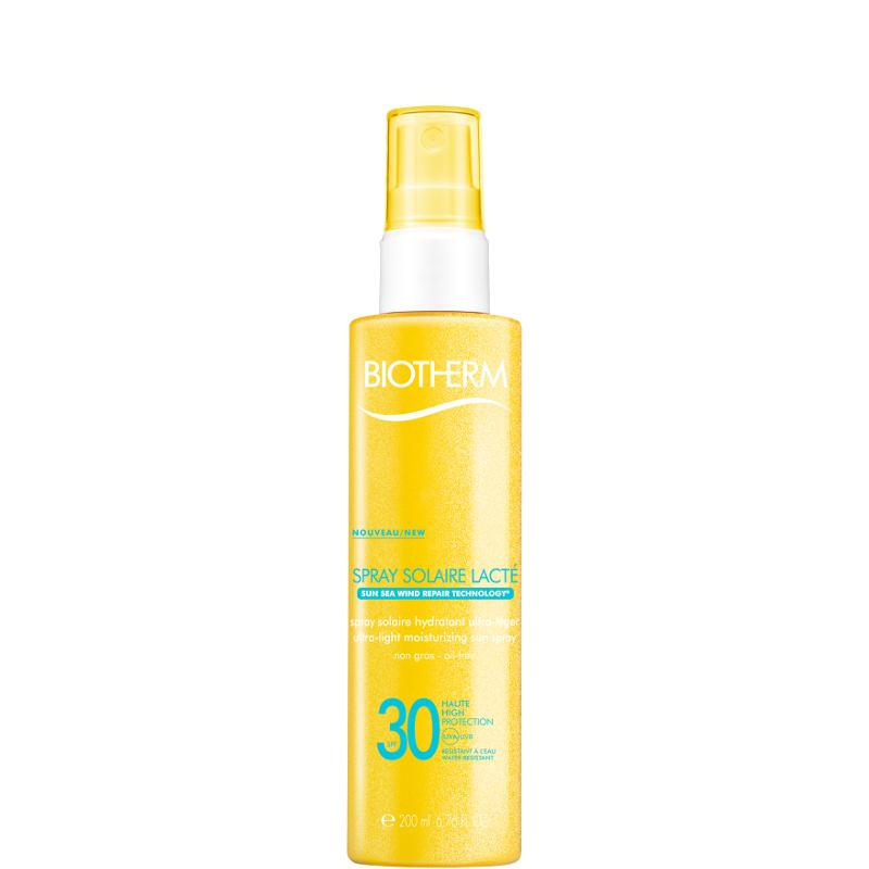 Biotherm Spray Solaire Lactè Spf 30 200 ML