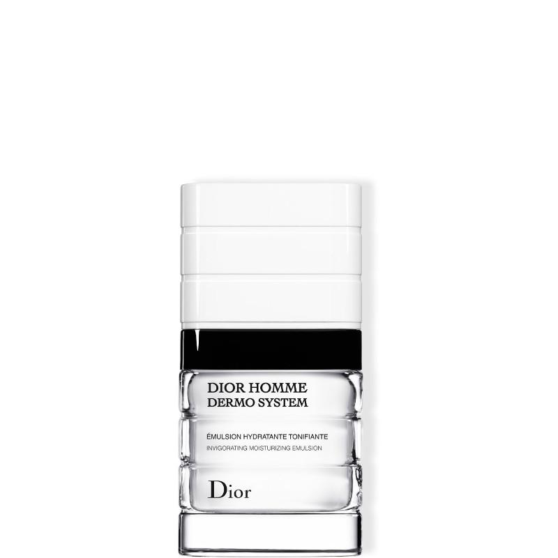 Dior homme emulsion hydratante reparatrice emulsione 50 ML