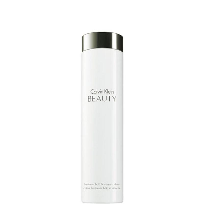 Calvin klein beauty gel doccia satinato 200 ML