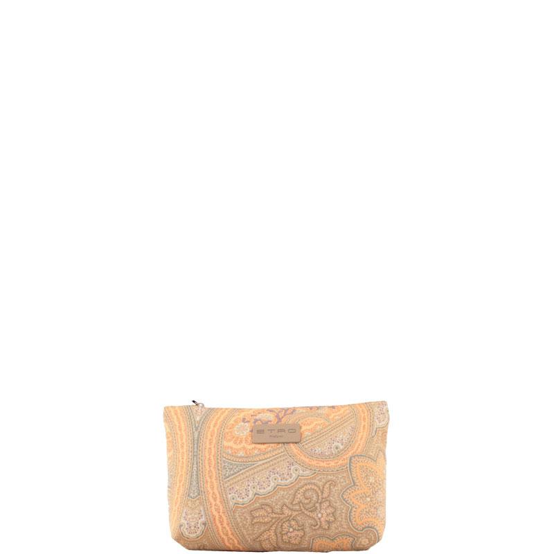 Etro accessori profumi pochette bustina C38 01359 TIR24 variante 1098 colore Multicolor