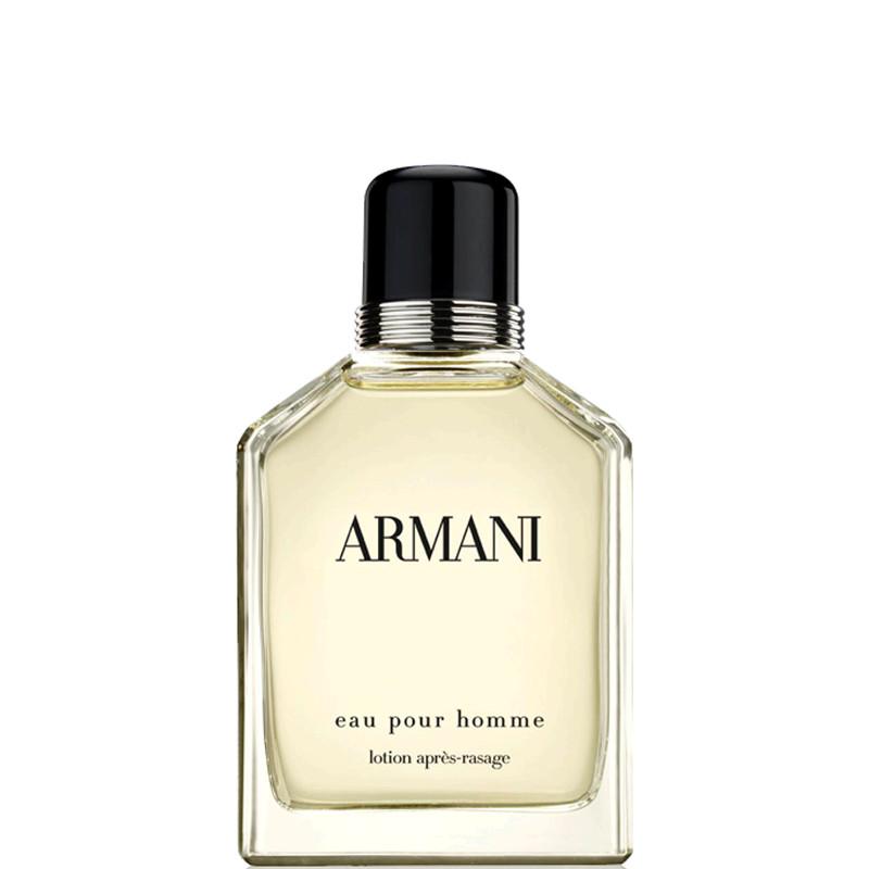 armani eau pour homme lozione dopo barba cod 6768. Black Bedroom Furniture Sets. Home Design Ideas