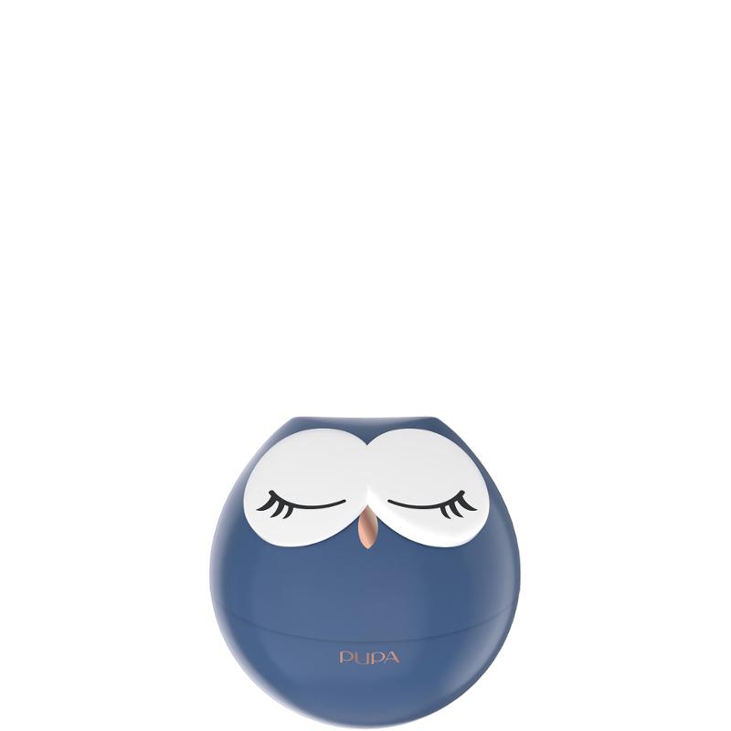 Pupa Pupa OWL-1 Lips - Blue OWL-1 Blue
