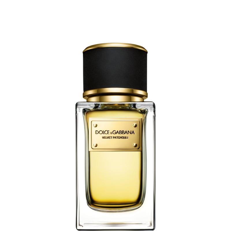 Dolceegabbana velvet patchouli eau de parfum 50 ML