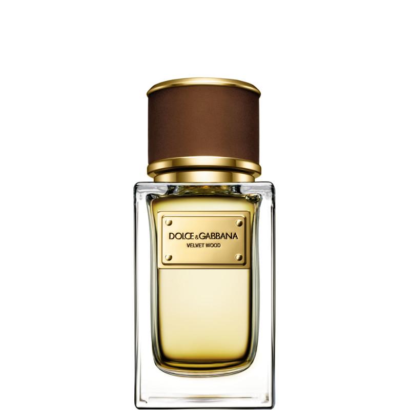 Dolceegabbana velvet wood eau de parfum 50 ML