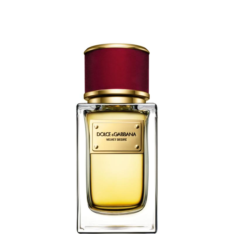 Dolceegabbana velvet desire eau de parfum 50 ML