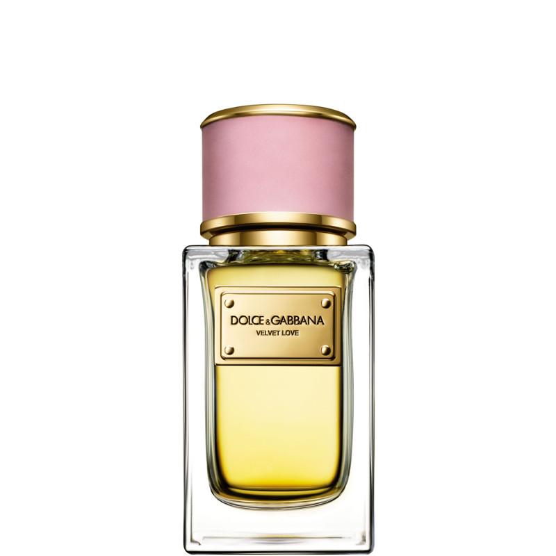 Dolceegabbana velvet love eau de parfum 50 ML