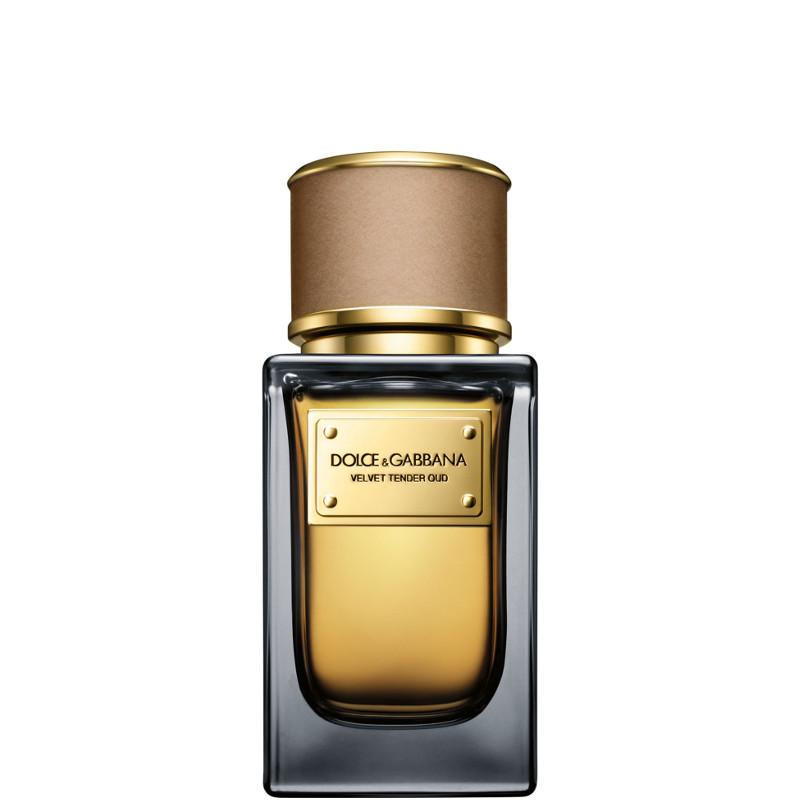 Dolceegabbana velvet tender oud eau de parfum 50 ML