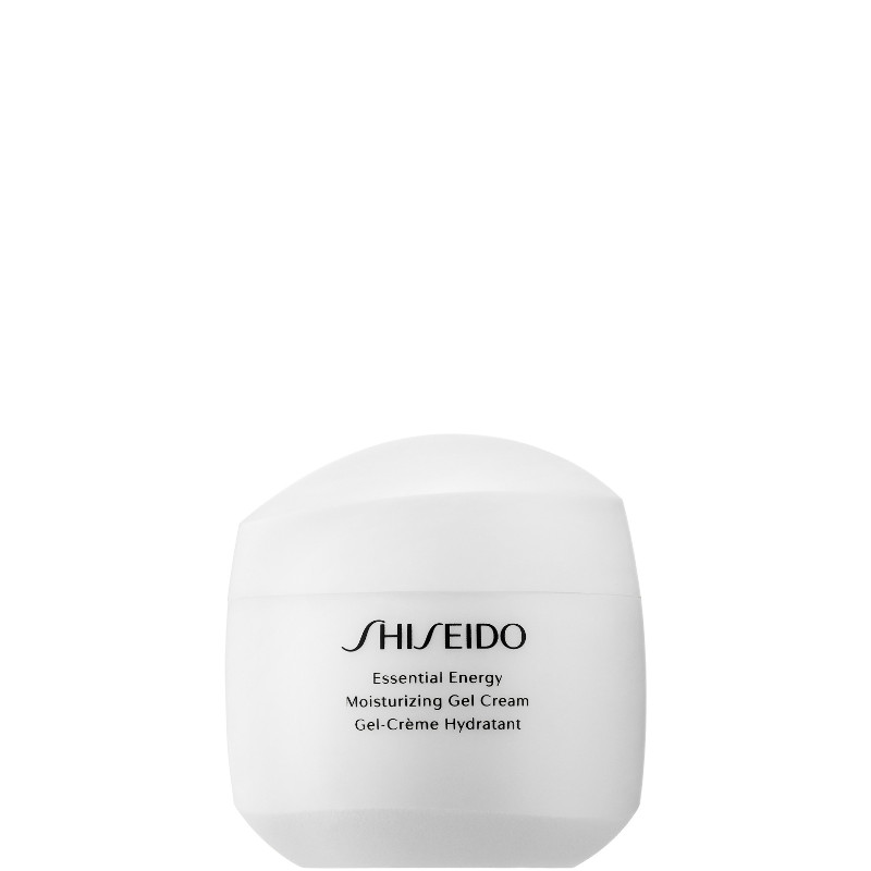 Shiseido Essential Energy Moisturizing Gel Cream - Crema Gel Idratante Viso 50 ml