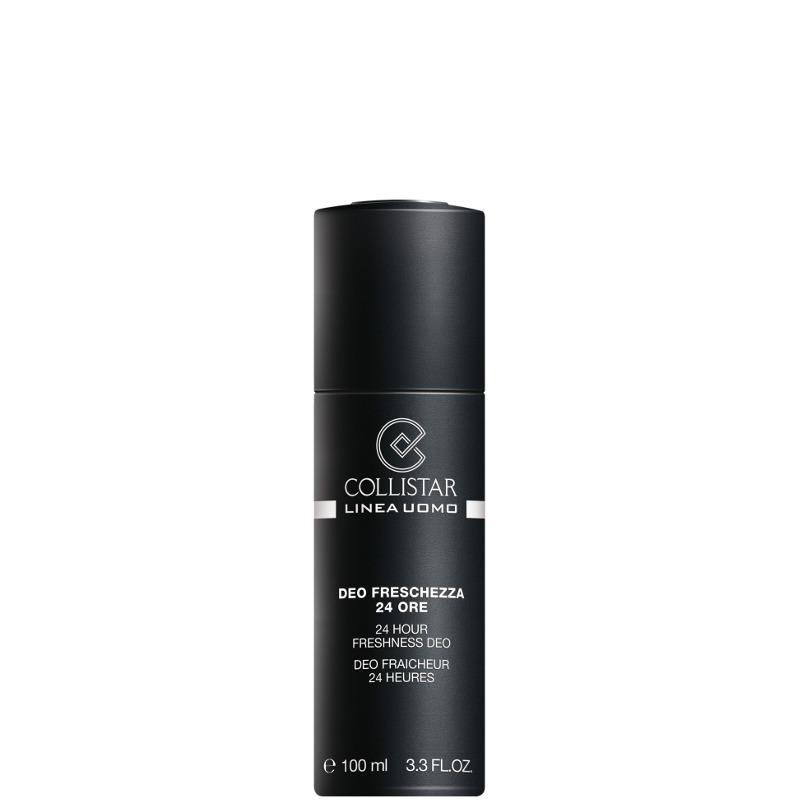 Collistar deo freschezza 24 ore deodorante spray 100 ML