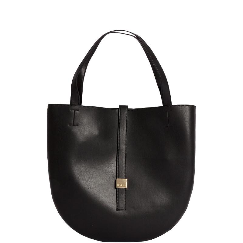 9f399b77b1 HAND BAG NERO NERO - ShopHallo - Il tuo Personal Shopping Assistant