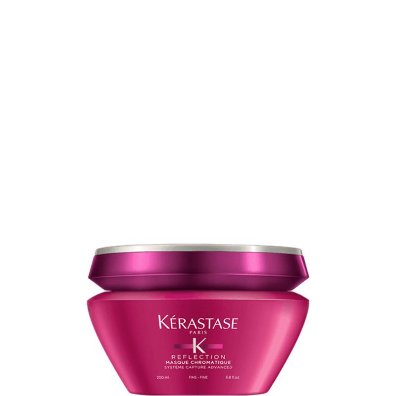 Kérastase Reflection - Masque Chromatique - Fine Hair 200 ML