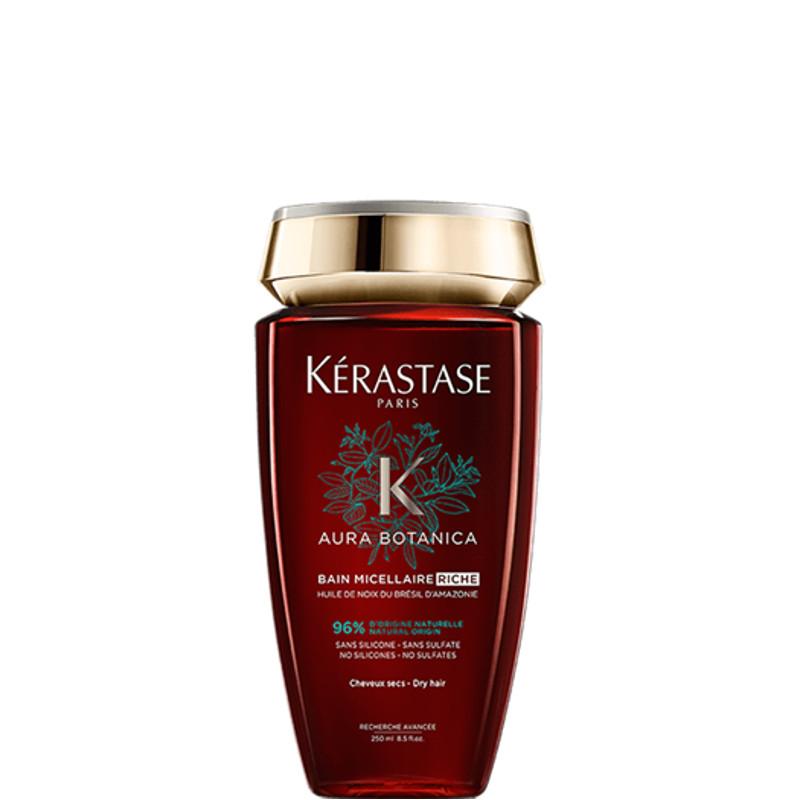Kérastase Aura Botanica - Bain Micellaire Riche 250 ml