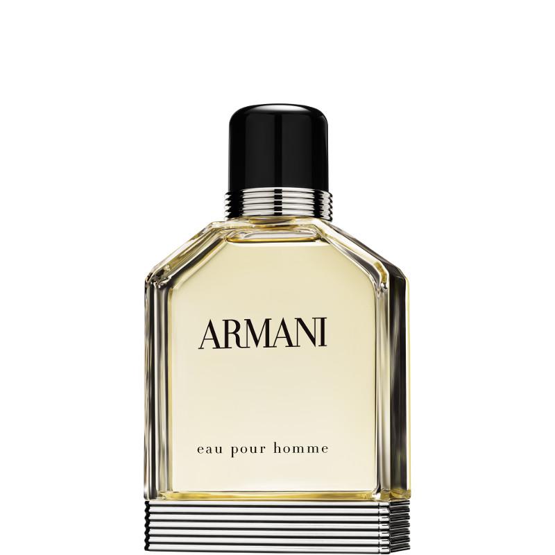 Armani eau pour homme de toilette 100 ML