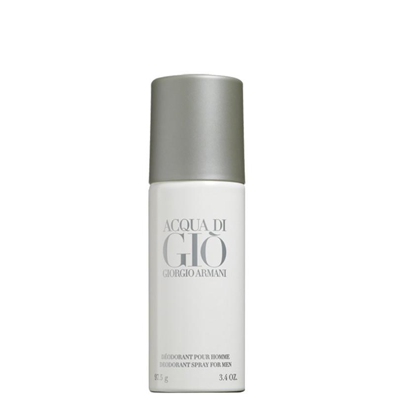 Armani acqua di gio pour homme deodorante spray 150 ML